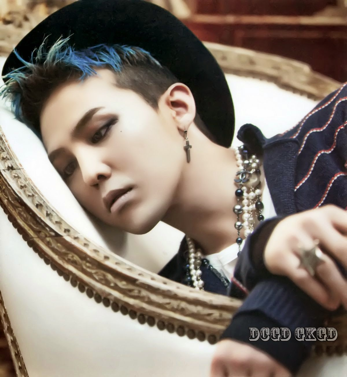 G Dragon 2014 [PHOTOS] G Dragon &amp...